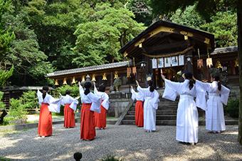第二回「ご神事お作法研修会」写真3