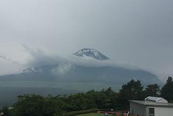 富士山ツアー富士研修会写真5