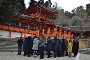 新春の集い写真2