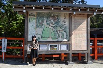 京都シークレットバスツアーとお食事写真2