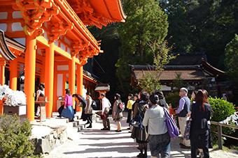 京都シークレットバスツアーとお食事写真3