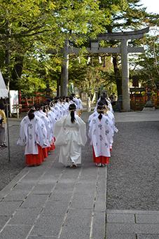 丹波国一之宮出雲大神宮宵宮祭奉納写真3